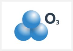 Automata ózon fertőtlenítő rendszer