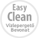 easy clean üveg