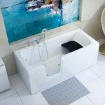 Ne mondjon le a fürdés élményéről, válasszon inkább akadálymentes kádat