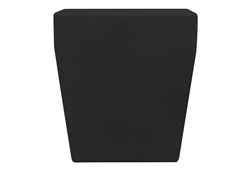 Corner fejpárna fekete