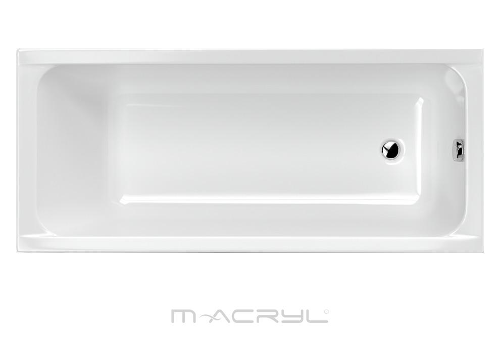 M-Acryl Eco fürdőkád