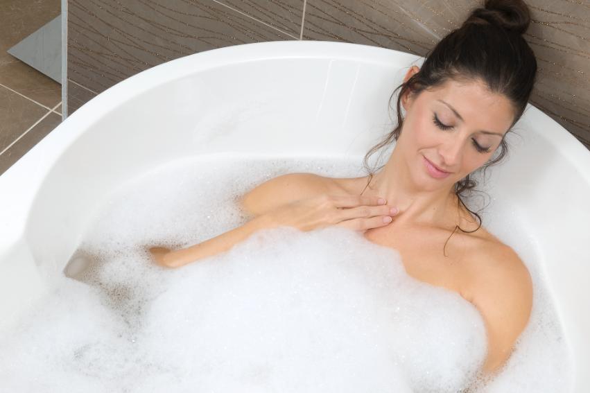Kád is, zuhany is – Melyik az ideális fürdőkád számomra